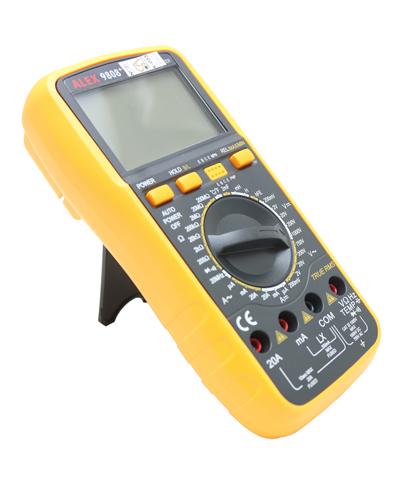 Цифровой мультиметр ALEX 9808+